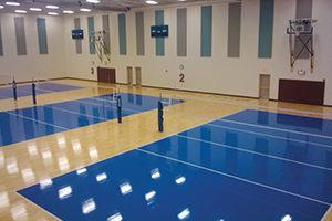 National-Volleyball-Center