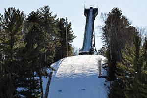 Ole-Mangseth-Ski-Jump